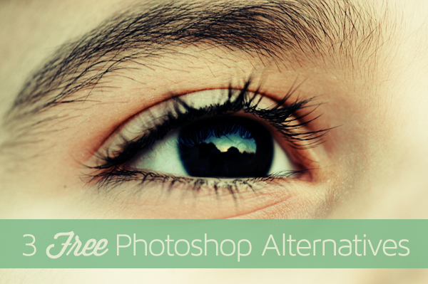 PR Toolbox: 3 Free Alternatives to Photoshop