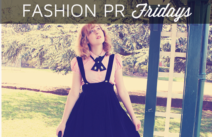Fashion PR Fridays: PR, Marketing & Social Media News for the Week of March 24, 2014