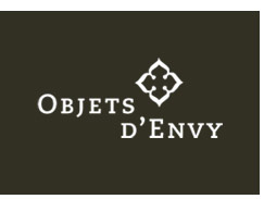 Fashion PR Agency News: Kick PR Signs Objets d'Envy