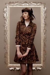Blooms of Envy Dress