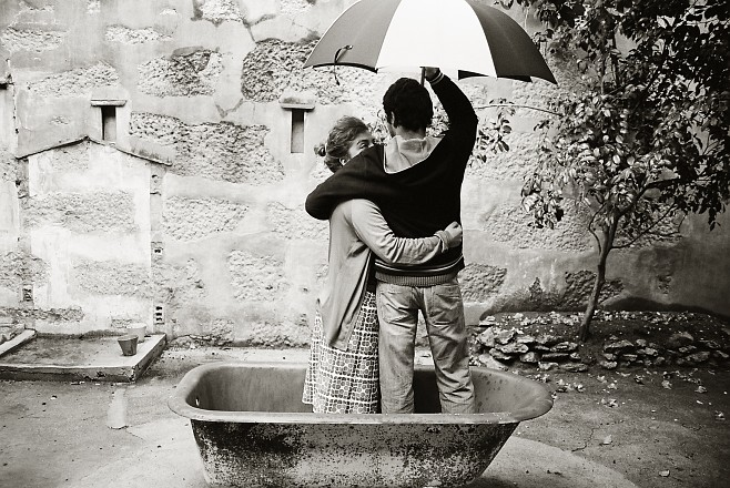 Love Story by Marilia Campos