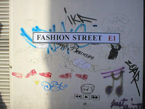 Fashion Street by SideLong