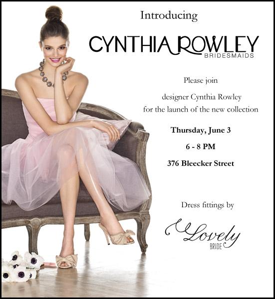Cynthia Rowley Foursquare