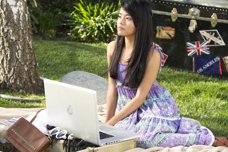 Olivia Lopez, Lust for Life for Olsenboye