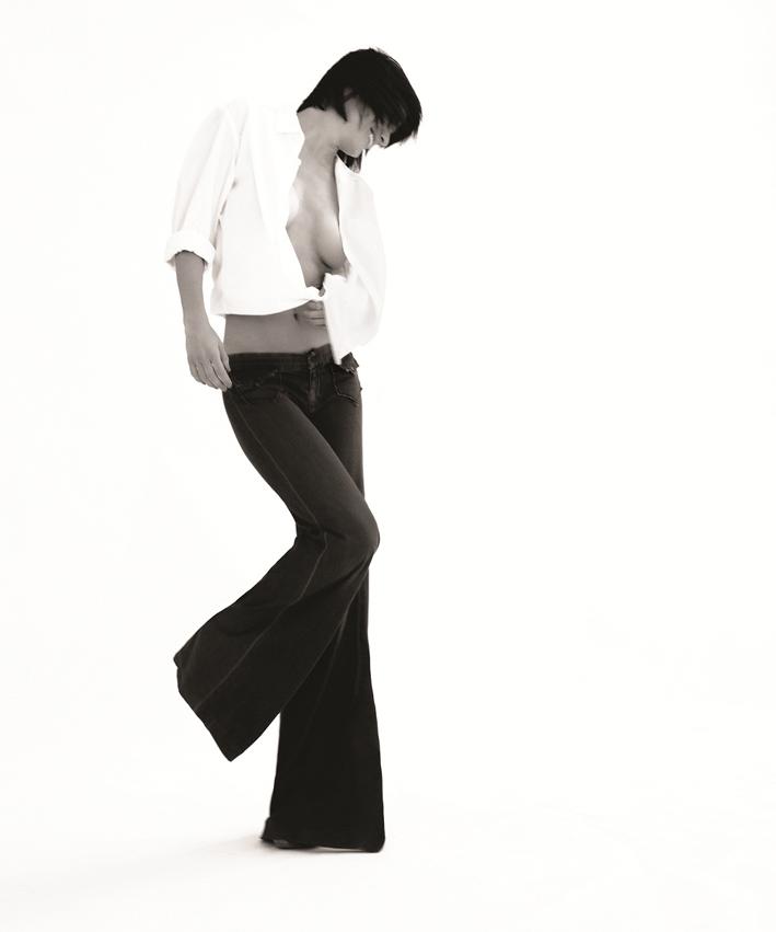 GOLDSIGN Denim, Fashion PR