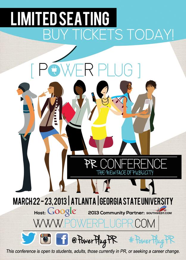 PoweR Plug Conference