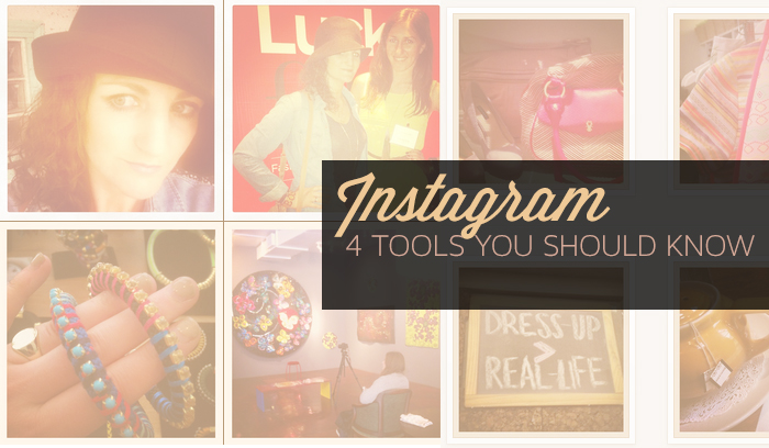 4 Instagram Tools to Use