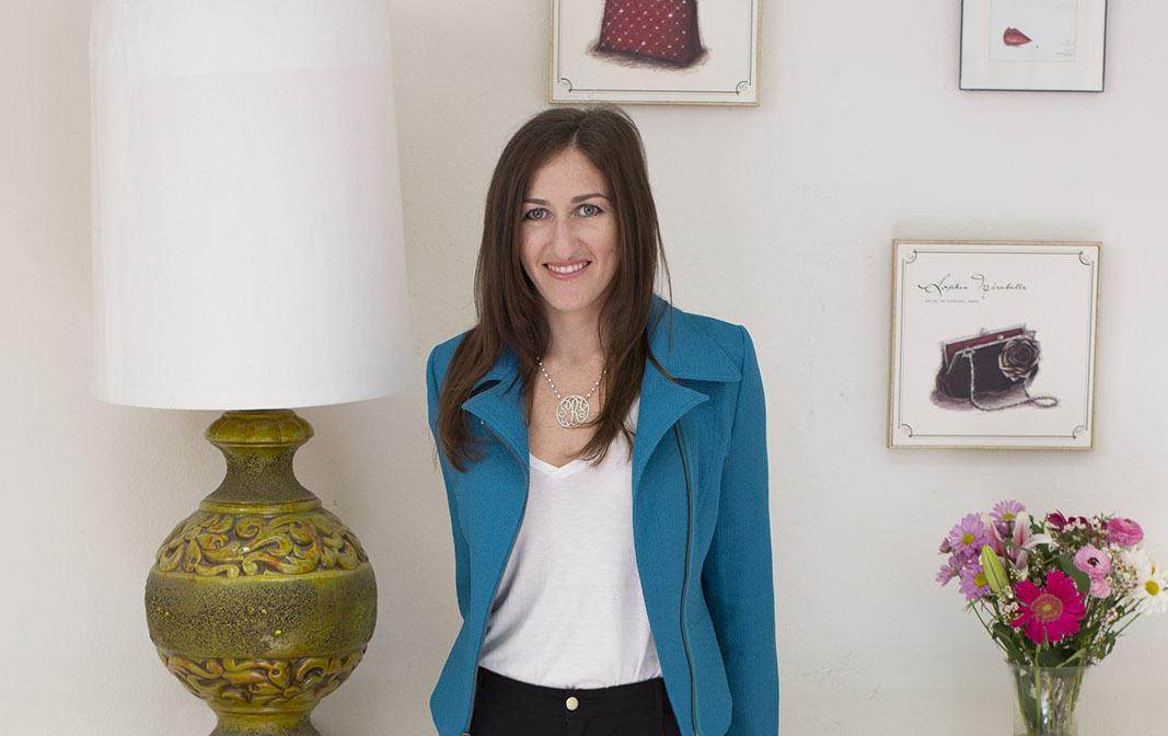 Jewelry Publicist Rachel Meis
