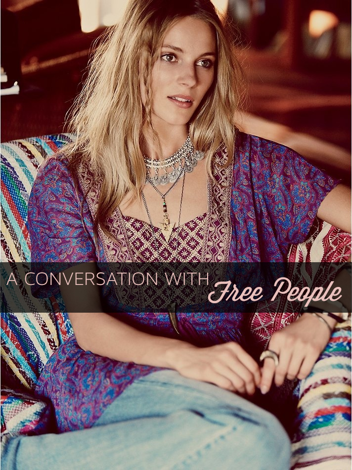 Free People Digital PR Strategy