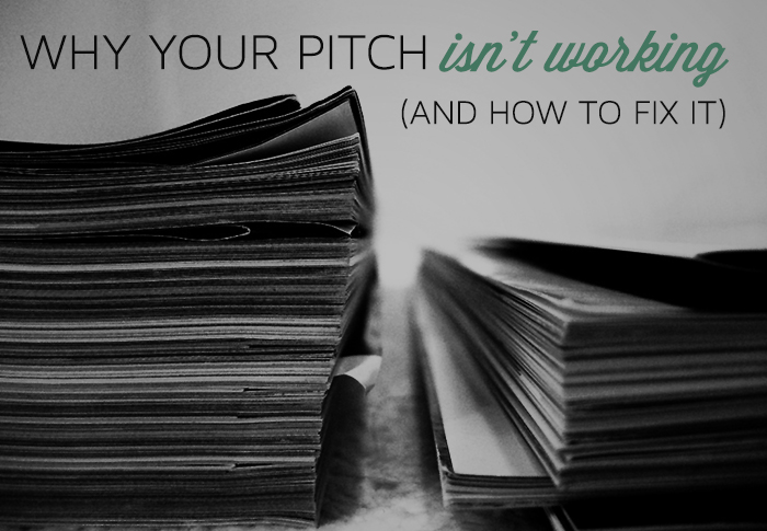3 PR Pitch Tips