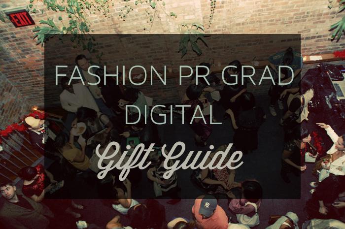PR Grad Gift Guide