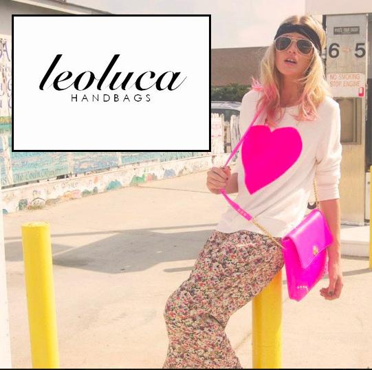 leoluca handbags