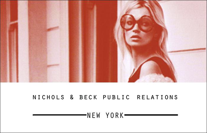Nichols & Beck PR Interview
