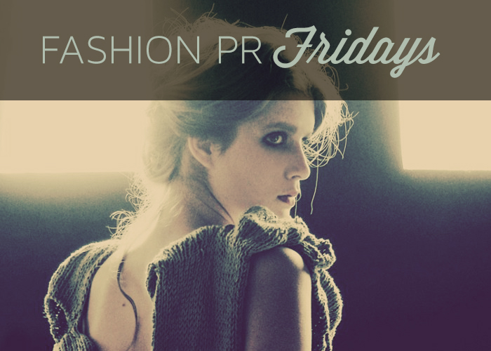 Fashion PR Industry News from the week of June 24, 2013