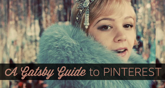 A Gatsby Guide to Pinterest
