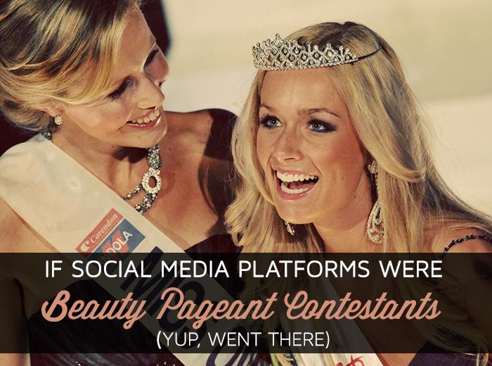 Miss Social Media 2013