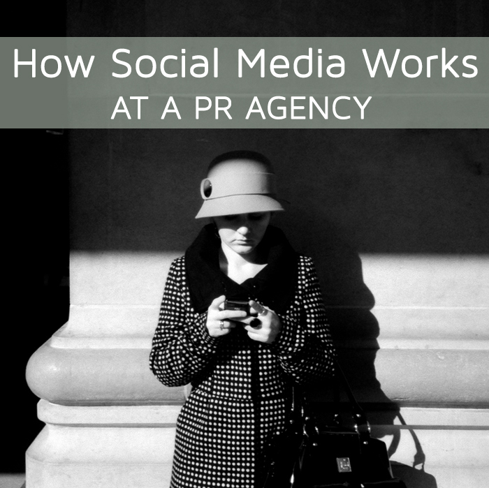 How Social Media Works at Kravetz PR