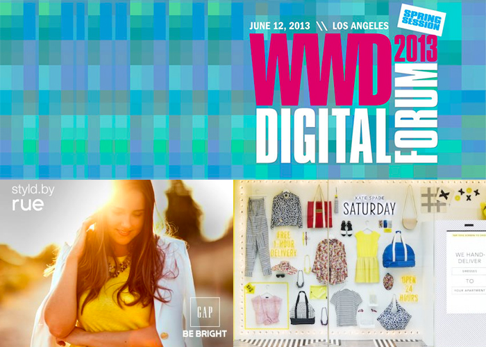 wwd digital summit 2013