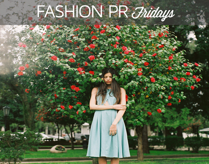 Fashion PR, Marketing & Social Media News for the Week of July 8, 2013