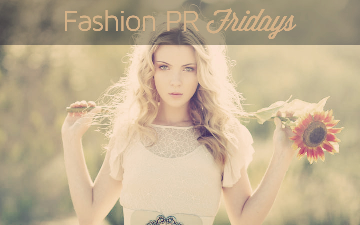 Fashion PR Industry News from the week of July 1, 2013