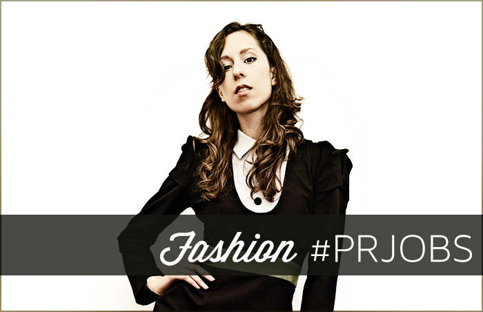 Fashion PR Jobs in NYC