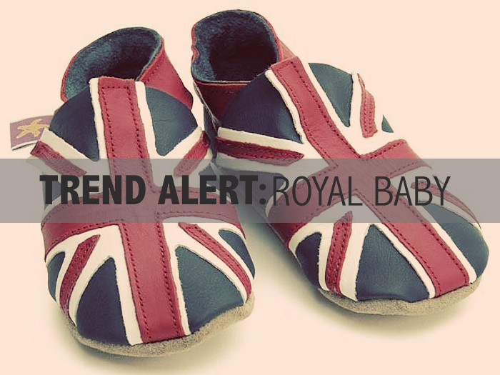 How Fashion PR Agencies and Brands Prepare for a Royal Birth