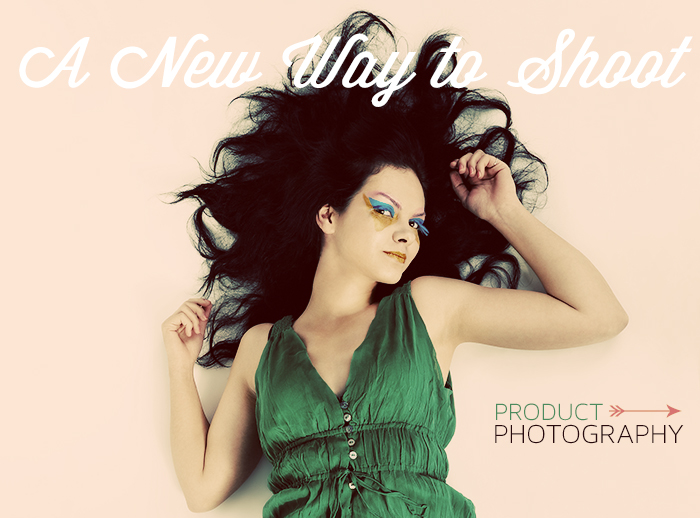 StyleShoots: Product Photography for $5 an Image
