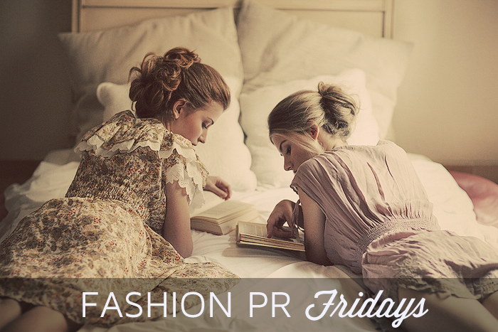 Fashion PR Weekly News Round-up