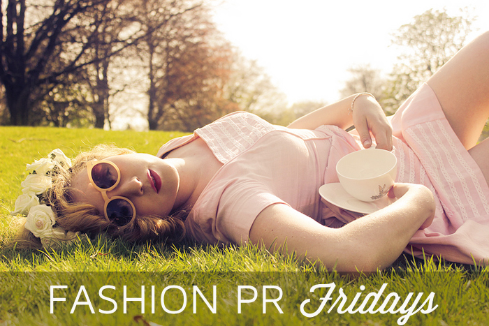 Fashion PR Fridays: PR, Marketing & Social Media News for the Week of August 18, 2013