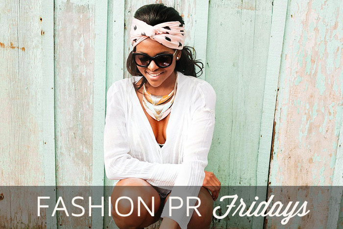 Fashion PR Fridays: PR, Marketing & Social Media News for the Week of September 16, 2013