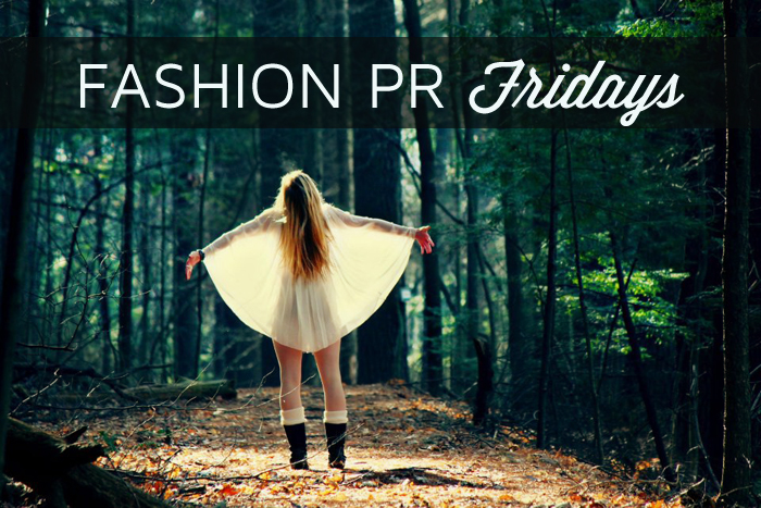 Fashion PR Fridays: PR, Marketing & Social Media News for the Week of September 23, 2013