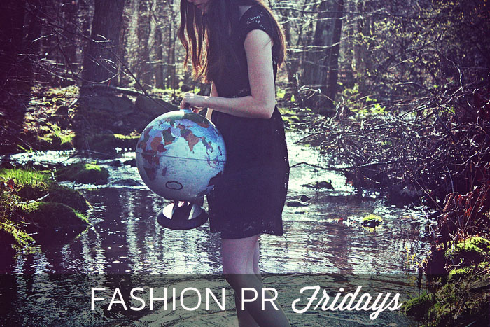 Fashion PR Fridays: PR, Marketing & Social Media News for the Week of September 9, 2013