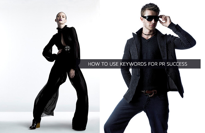 keyword analysis for PR
