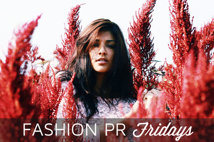 Fashion PR Fridays: PR, Marketing & Social Media News for the Week of October 7, 2013