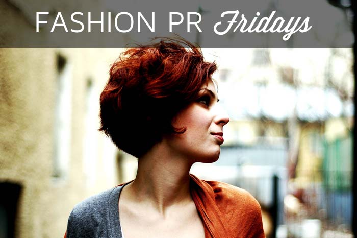 Fashion PR Fridays: PR, Marketing & Social Media News for the Week of October 12, 2013