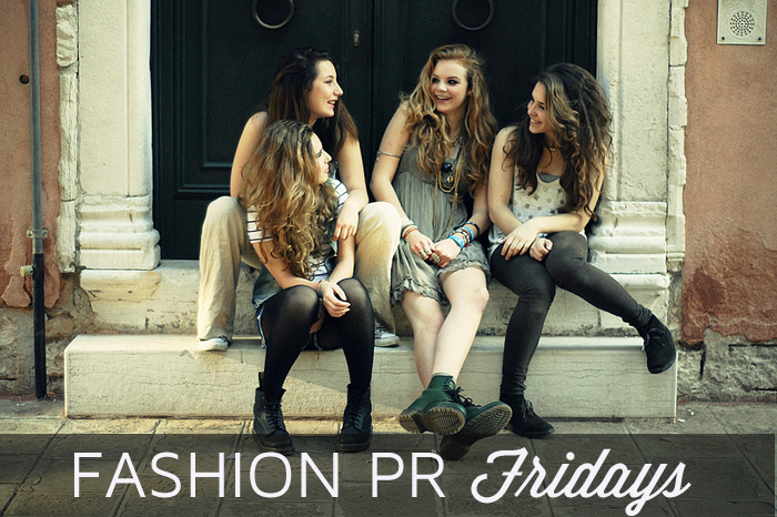 Fashion PR Fridays: PR, Marketing & Social Media News for the Week of September 30, 2013
