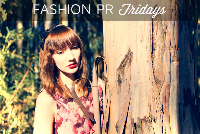Fashion PR Fridays: PR, Marketing & Social Media News for the Week of October 14, 2013