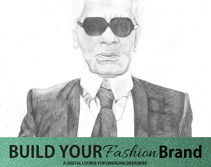 Build Your Fashion Brand