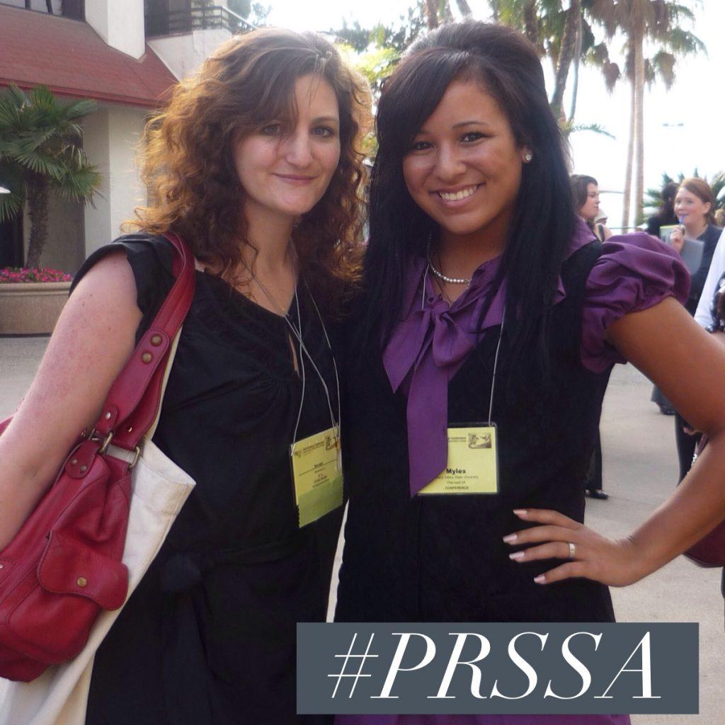 PRSSA Conference