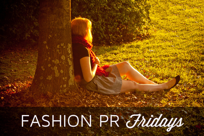 Fashion PR Fridays: PR, Marketing & Social Media News for the Week of November 18, 2013