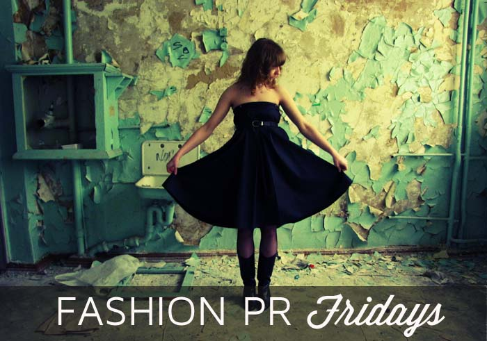 Fashion PR Fridays: PR, Marketing & Social Media News for the Week of November 4, 2013