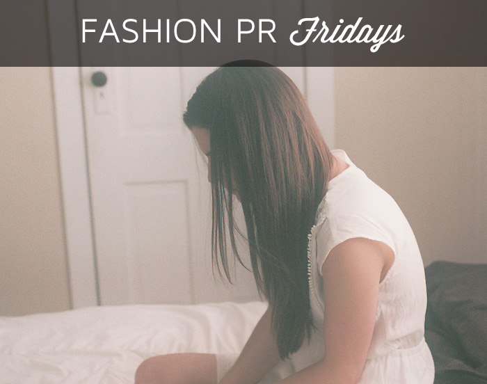 Fashion PR Fridays: PR, Marketing & Social Media News for the Week of December 9, 2013