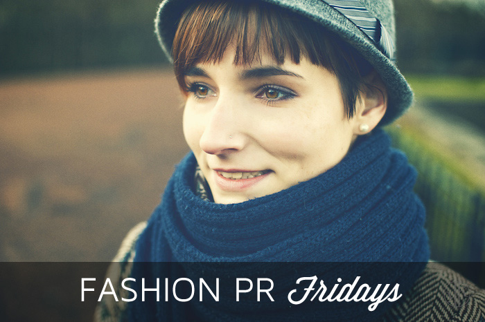 Fashion PR Fridays: PR, Marketing & Social Media News for the Week of December 23, 2013