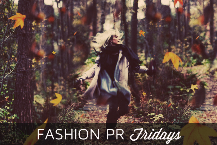 Fashion PR Fridays: PR, Marketing & Social Media News for the Week of December 2, 2013