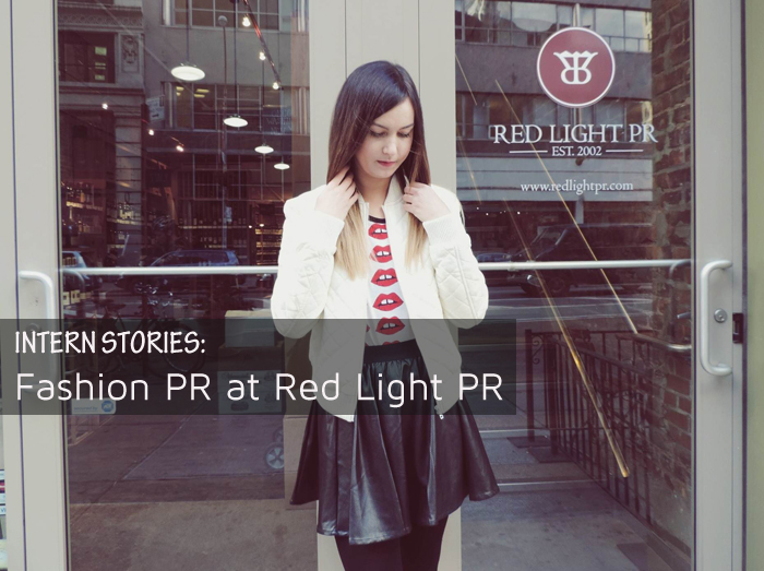 Red Light PR