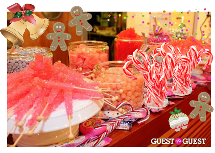 Party Planning Publicists Small Girls PR Share Top Holiday Party Tips