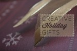 Creative Ideas for Client, Editor & Employee Gifts