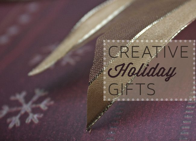 holiday gift ideas for clients and media