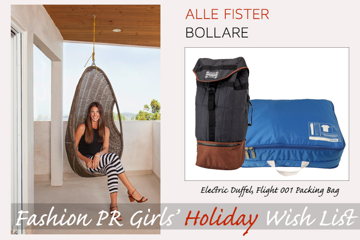 Fashion PR Girls Holiday Must-Haves