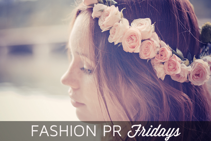 Fashion PR Fridays: PR, Marketing & Social Media News for the Week of January 27, 2014